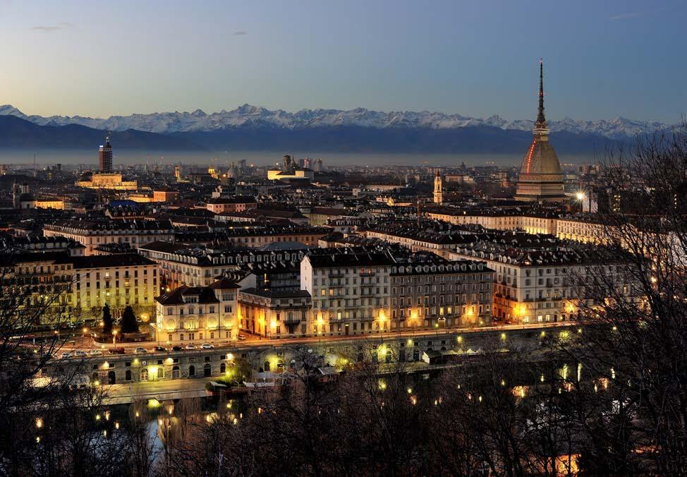 Turin Italy Soccer is