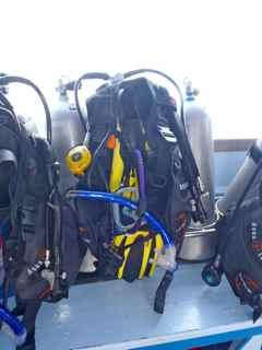 What It Takes to Get Your PADI To get your PADI open water, or Professional Association of Diving Instructors, you need a little nerve, a little more time, and even more baht.