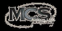 Terms of the Sale Sale Managed by: 1019 Waterwood Pkwy, Unit D Edmond, OK 73034 Office: (405) 840-5461 www.mcsauction.