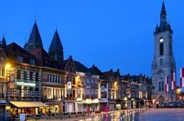 YOUR RACE DESTINATION SPA-FRANCORCHAMPS Belgium Often referred to as the Pearl of the Ardennes, this Belgian mountain town is where the word spa comes from.