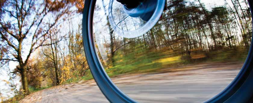 6 Bicycling Tips War your hlmt.