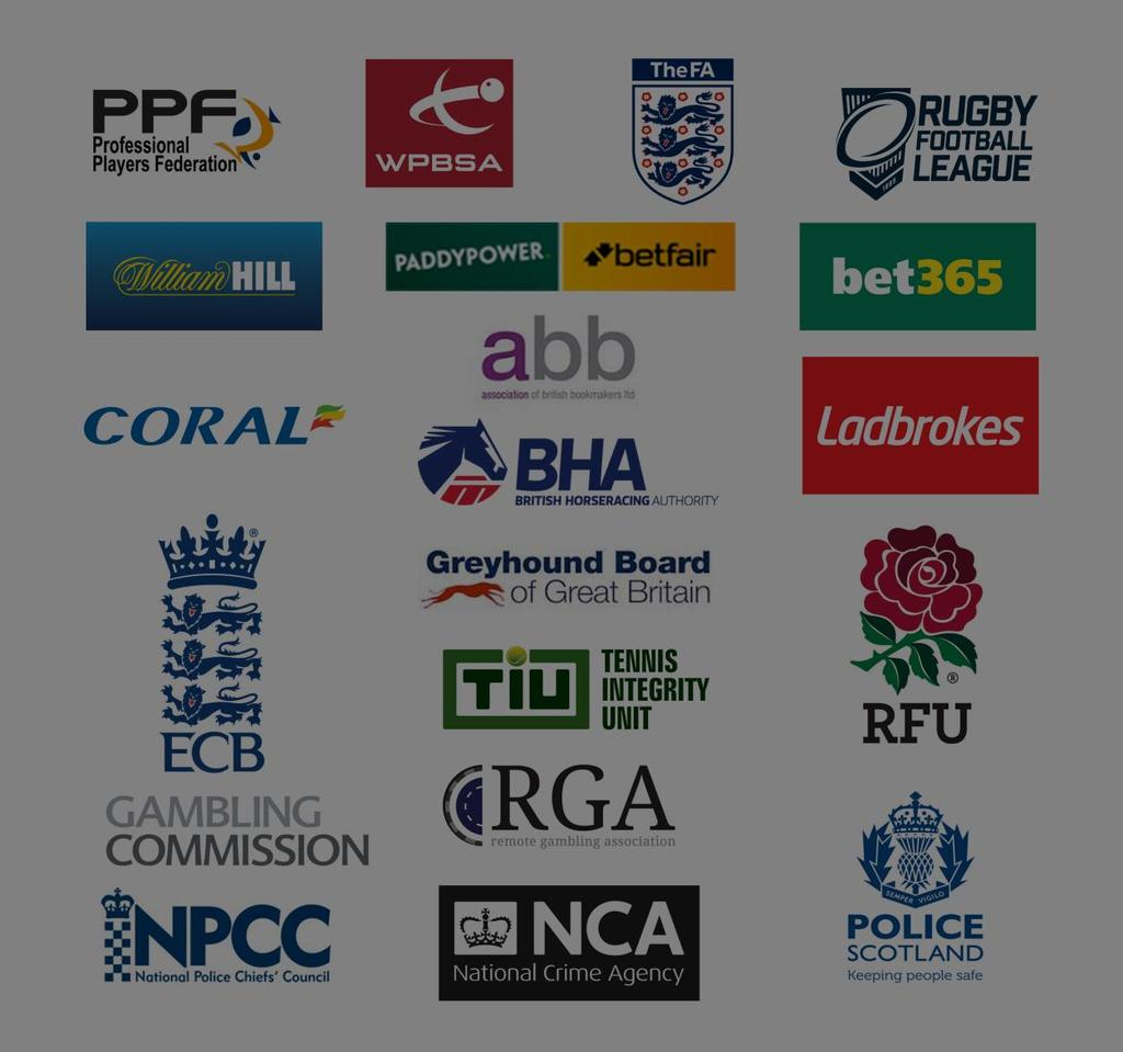 Sport and Sports Betting Integrity Action Plan Britain s approach to