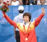 2008 09 In this issue: Olympic Games Peking 02 Review Peking 2008: Olympic Gold, Silver and Bronze for Butterfly Olympic Games/WRL 04 Golden Throne for Table Tennis Empress Zhang Yining