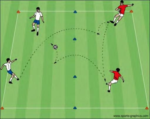 Switch players after a few services. All technical exercises will: The plant foot will help the player aim for the target, keeping the head and shoulders straight.