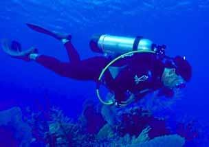 Buoyancy Control The mark of a skilled diver Loss of buoyancy wet suit compression