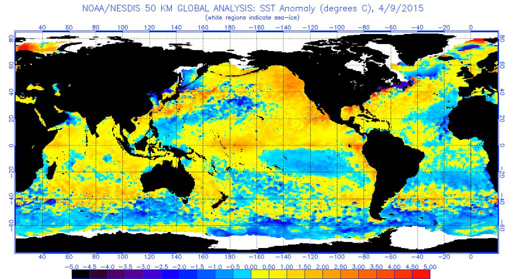 SST Anomalies Now Source: http://www.