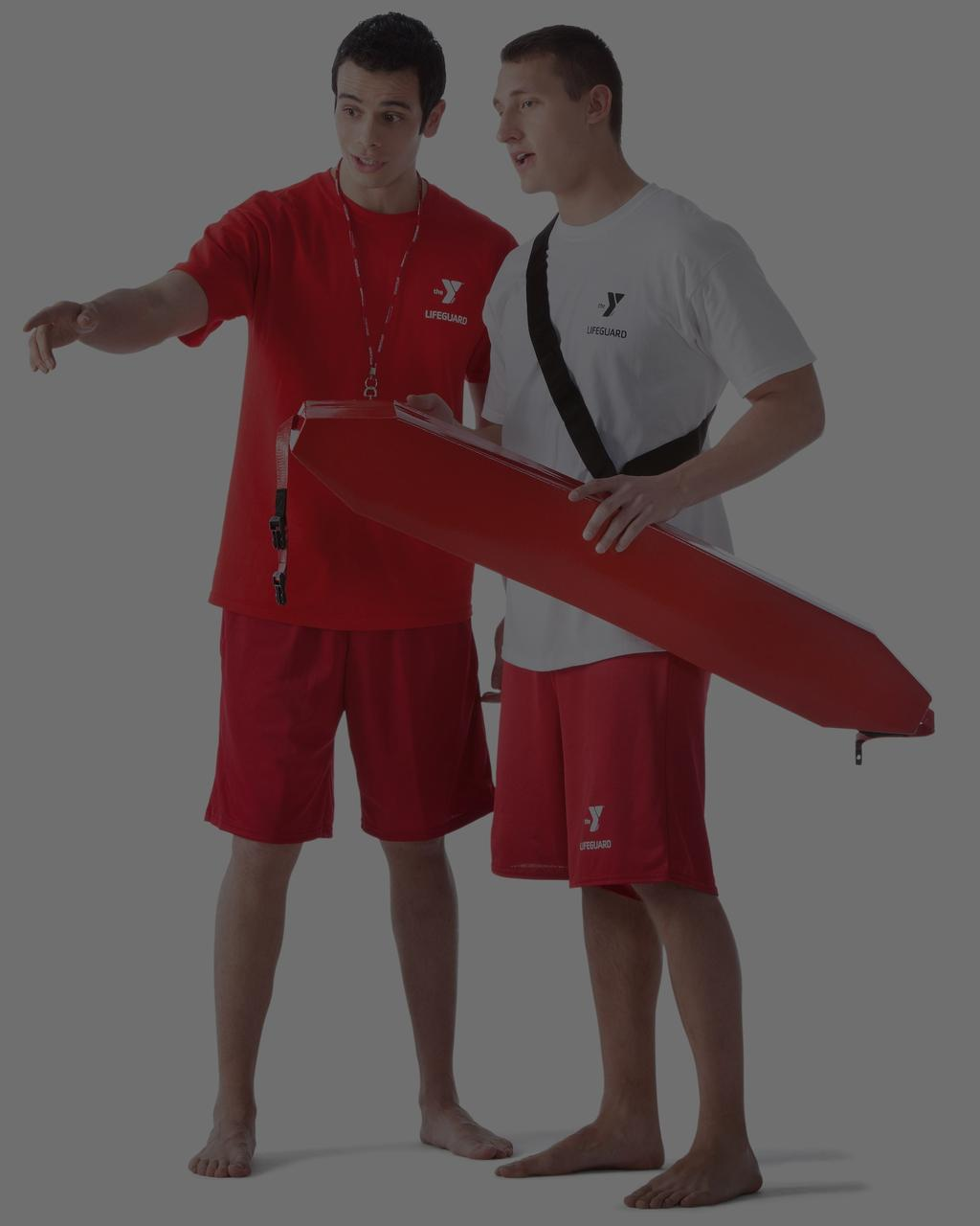 SAFE Y FIRST AMERICAN RED CROSS LIFEGUARD CERTIFICATION CLASSES American Red Cross Water Safety Instructor (WSI) The purpose of the American Red Cross Lifeguard course is to provide entry level