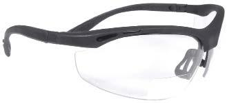 Compliance Eyeglasses are not safety glasses unless both the lenses and the frame are in