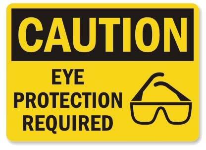 VISION 90 percent of these injuries could have been prevented had the workers been wearing the proper eye protection, according to Prevent Blindness America, the nation s leading volunteer eye health