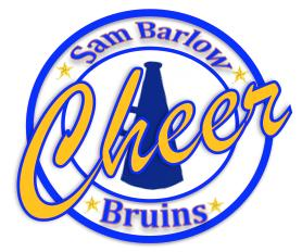 SAM BARLOW HIGH SCHOOL Cheerleading Policies and Procedures Cheerleading is governed by the rules and regulations determined by Sam Barlow s Athletic/Activity Policy.