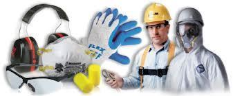 Safety Precautions PERSONAL PROTECTION & PPE Eye Protection Hand Protection Clothing/Equipment Free of