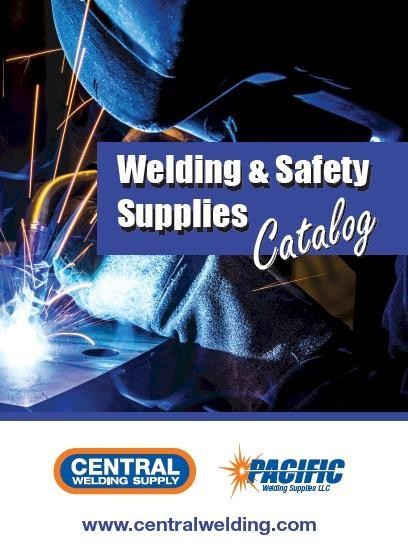 SAFETY RESOURCES OCCUPATIONAL SAFETY DIVISION OF CENTRAL WELDING SUPPLY Our Safety Specialist can be helpful in assessing the hazards in your workplace and recommend compliant solutions.