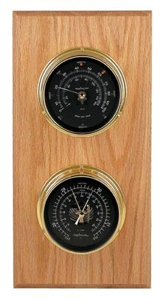Our most popular station, Montauk, monitors wind, temperature, and barometric