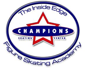 CHAMPIONS ON and OFF ICE CLASSES Off-Ice Twister & Technique Class This class will incorporate the use of metal twisters/ spinners.