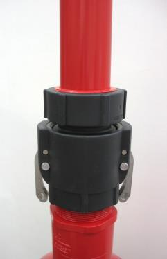 *This product is compatible with the MG-11 Carbine, VX-1 Stinger and VX-2 Stryker. Quick Release Potato Barrel - $59.