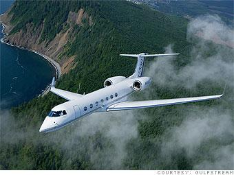 Private jet Purchase price: $50.5 million Yearly operating costs: $2.5 million The Gulfstream G550 is one of the most sought-after long-range private jets.