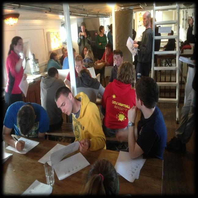 Programme Aims and Methods NB: The project is a Youth Exchange-Educational Programme: the tall ship voyage is simply the platform Each year the focus is on one main educational theme EG: