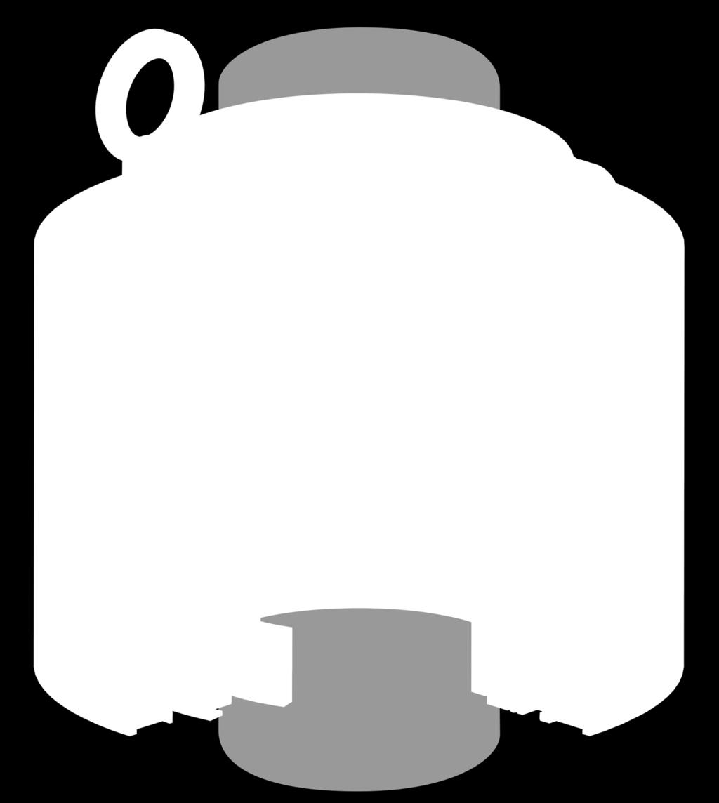 Dual Cartridge Canister Seal for