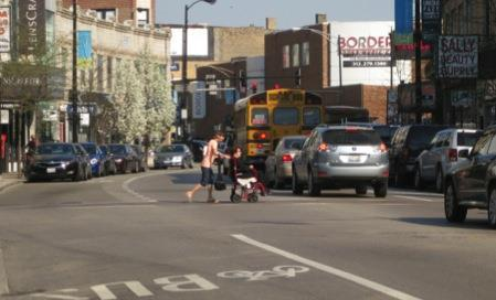 Benefits: Complete Streets better serve people with disabilities The principles of