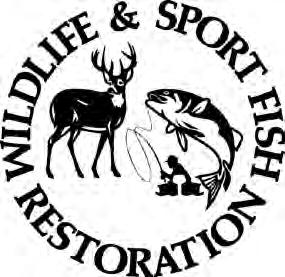 We thank our partners in wildlife conservation, hunters and shooters, U.S. Fish and Wildlife Service and private industry.