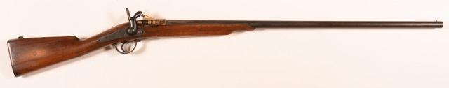 "24"""" vent rib barrel with ulti-mag choke for 2/3/4"""", 3"""" and 3-1/2""""shells with Woodlands cameo. SN-UM388509. Condition: New in Box. 76 R - Ithaca Model 37 Featherlight 12 Ga. Shotgun."