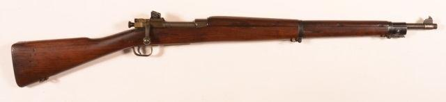 "CR - French Chatellerault Model 1892, 8mm Bolt Action Carbine. 18"""" barrel. SN- 65959 (matching bolt)."