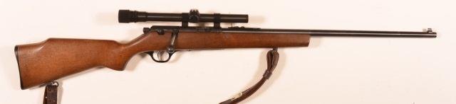 Rifle R - Tikka (Finland) Model 595.223 Rem. Cal. Bolt Action Rifle. Imported by Stoger, Inc.