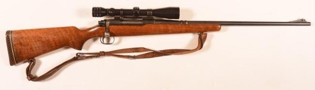Condition: Fair to good. 131 CR - Siamese Model 1903 (Type 45) Mauser Rifle. CR - Siamese Model 1903 (Type 45) Mauser Rifle. Chambered for the rare 8mm Siamese rimmed cartridge.