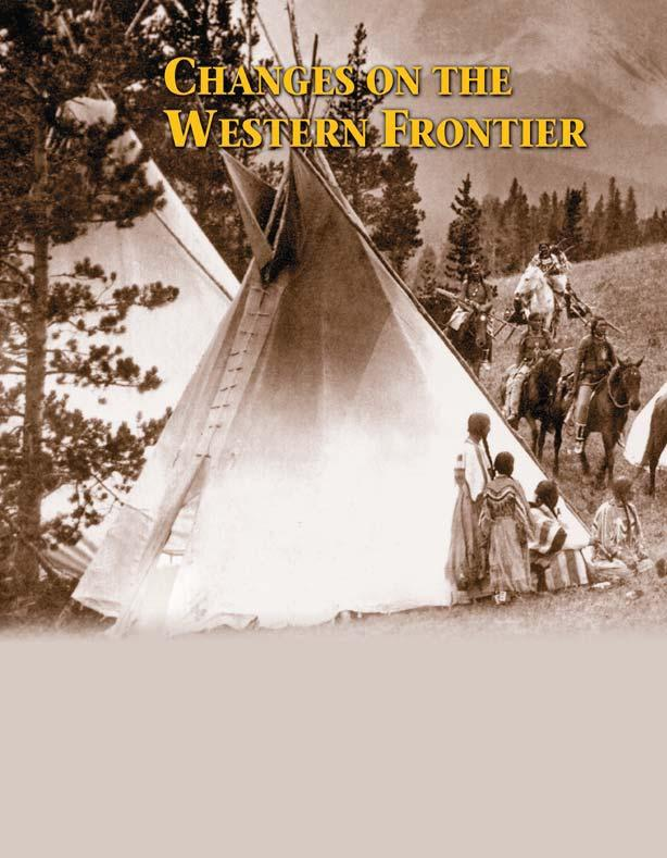 Until the 1860s, the migratory Indians of Montana including the
