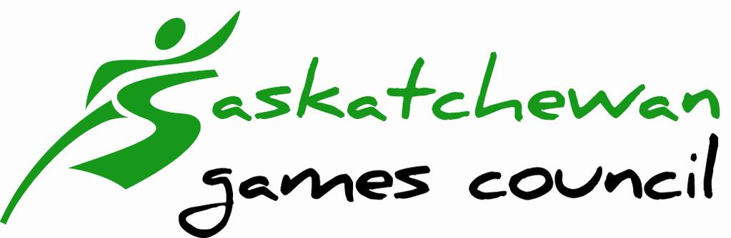SASKATCHEWAN GAMES POLICIES & PROCEDURES Approved by