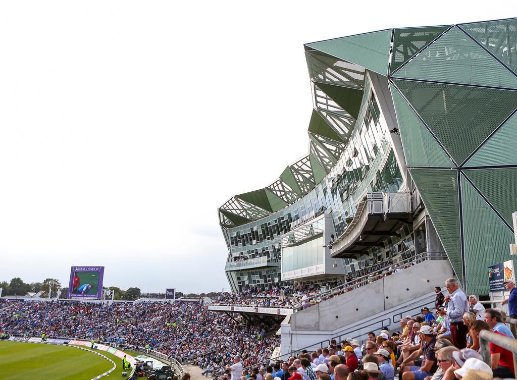 Since its formation in 1863, The Yorkshire County Cricket Club has strived to foster a sense of pride, success and