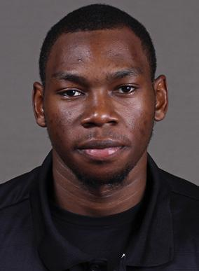 10 AMOS OLATAYO 6-4, 190, Junior, Guard Alief, Texas Navarro College (Texas) PTS REB AST MIN 15.9 5.8 0.9 31.