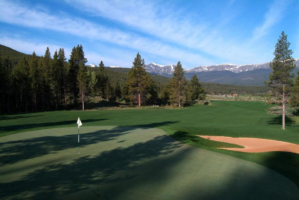 Men s Club - 2018 Overview The Breckenridge Men s Club is an organization that allows the golfer to play in a competitive and fun environment.