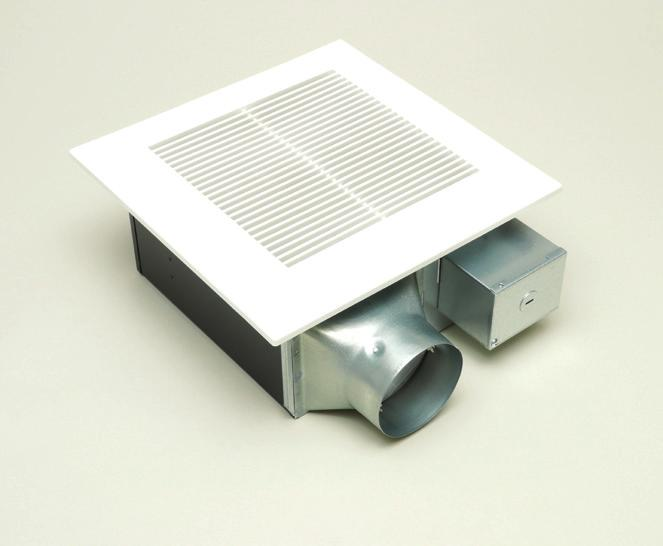 "FV-08-11VF5 (3"" or 4"" Duct)"