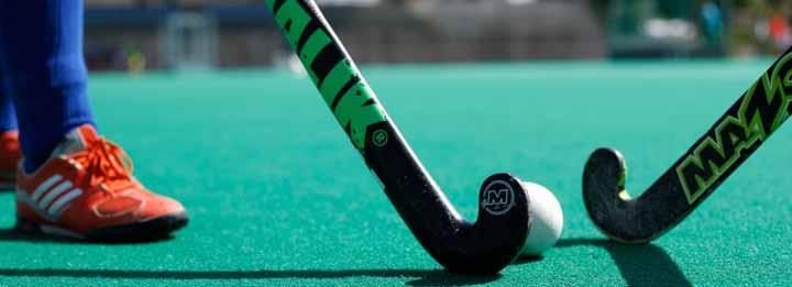 El Torneig, the Tournament* The Ist International Hockey Tournament Sant Cugat is meant