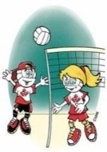 Mini-Volley uses play experiences to help children learn the basic game tactics, technical skills, and rules.