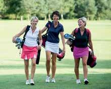 Get into golf Probably the most social sport ever invented Ladies beginner classes On Tuesdays, Fridays and Saturdays Ladies Fun Golf Days Structured fun and games A great way to get into golf Ladies