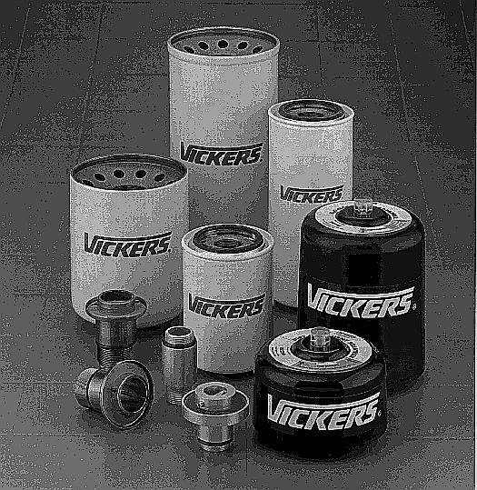 Vickers Filters