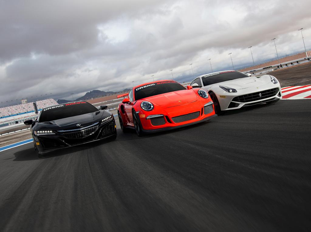 Supercar driving experiences With the world s largest and most exclusive selection of Supercars, your guests dreams of pushing an exotic car to its limit