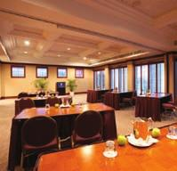 destination resort for meetings, incentives and events.