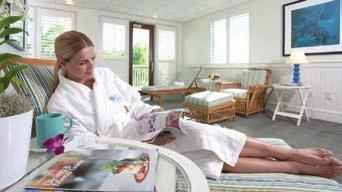 spa packages and signature services from soothing massages