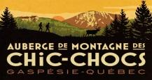 There will also be a drawing for various participation prizes: A package for two at l Auberge de montagne des Chic-Chocs.