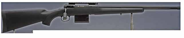 new 10 SAVAGE ASHBURY PRECISION Saber Modular Rifle Chassis System with Double-Locking Side Folding Stock Magpul MOE Pistol Grip & Buttstock // Magpul PMAG AICS 5-Round Detachable Box Magazine