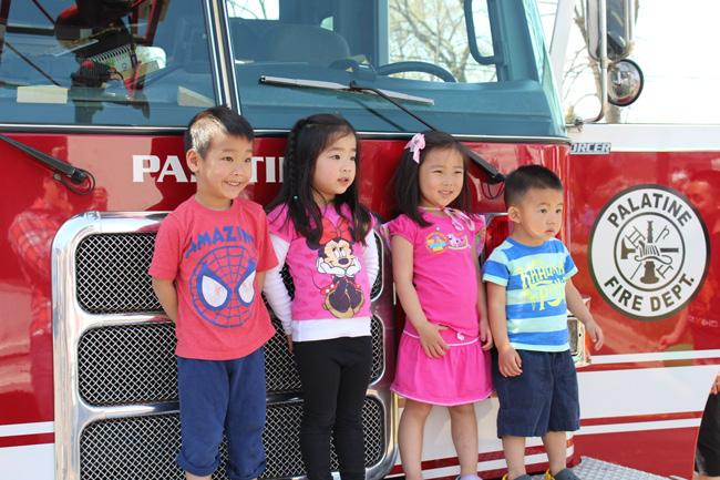 Community Events Big Trucks May 7, 2016 10:00am 1:00pm Food Truck Frenzy August 12, 2016 5:00 9:00pm Fall Festival October 8, 2016 11:00am 4:00pm Visit trucks and vehicles up close, sit in the