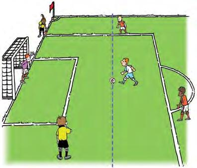 WHAT if??? 12 Can you be offside on a penalty kick?