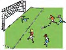nearer to the opponent s goal line than both the ball and the second to