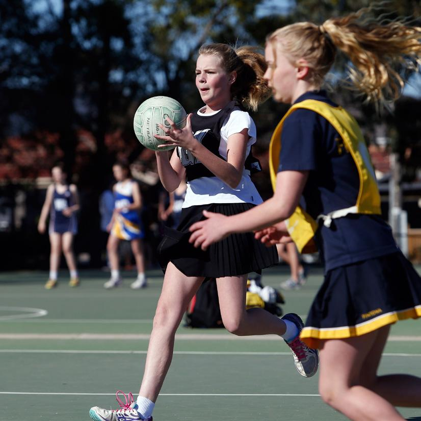 Throughout this Coach Approach document, the term player refers to anyone participating in netball programs, competitions, or activities (i.e. at any age, at any level and in any place).