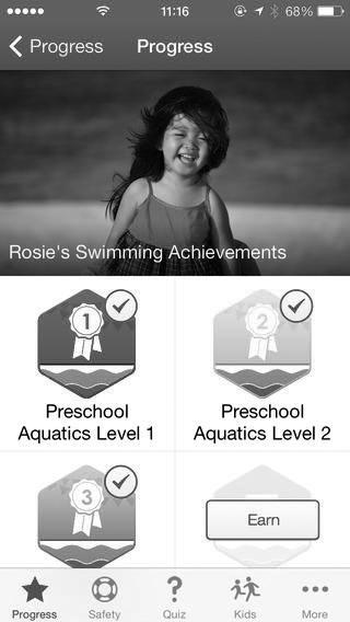 Preschool Swimming Lessons A few reminders: It is important to remember that preschool classes will t make children water safe.