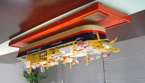 Scale ship model Order-made Length: 73cm Width: 55cm Height: 50cm Material: