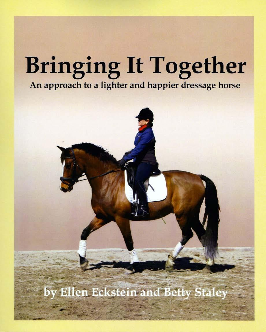 Order your copy of Bringing It Together